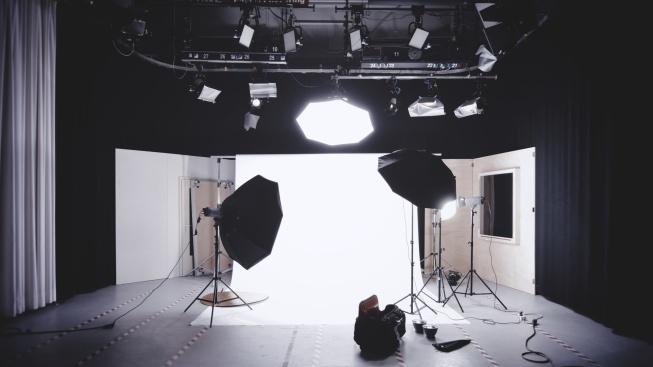 Entertainment Studio