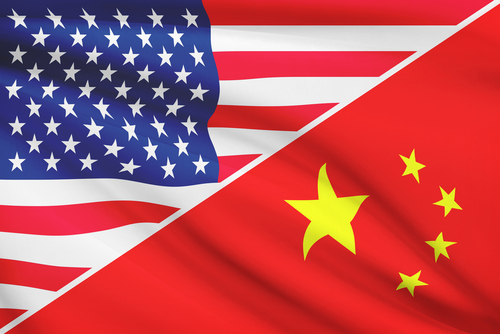 USA vs Chinese Media Industry